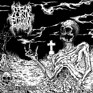 PUTRID EVOCATION